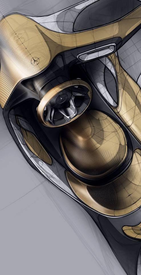 e786152dd0e059fa2fb0eea4f356101c.jpg (495×960) | Interior sketches ...