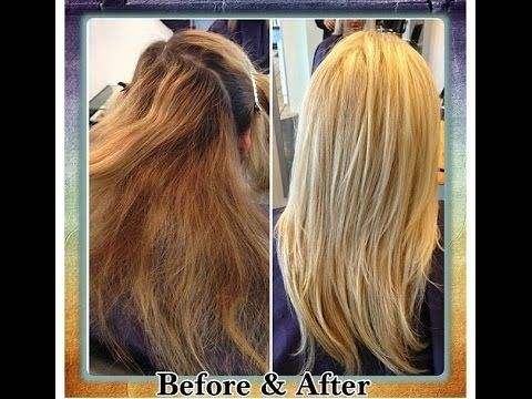 My Review Of Joico Color Balance Blue Shampoo Blonde Hair Tips
