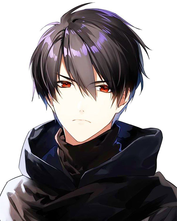 Pin Di Handsome Anime