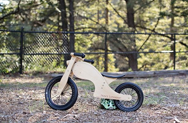 Prince Lionheart Chop Balance Bike