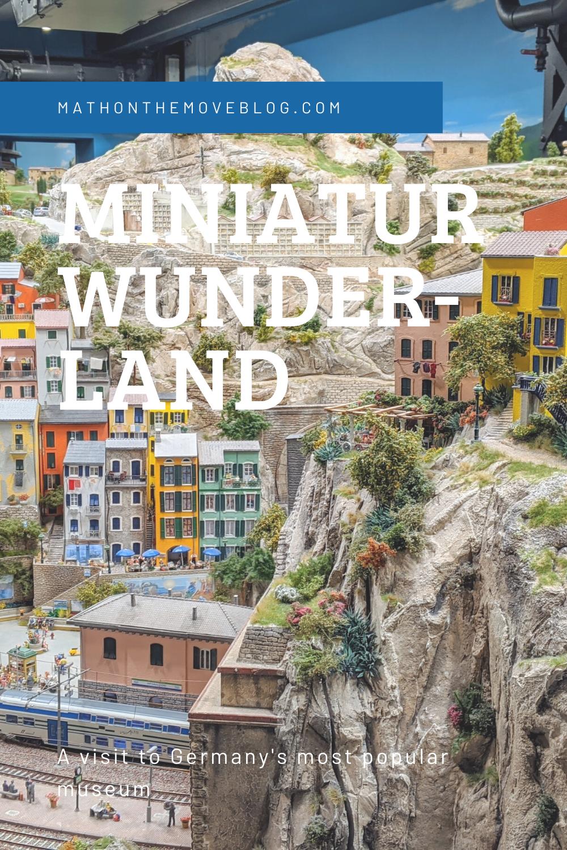 Miniatur Wunderland In 2020 Hamburg Germany Trip