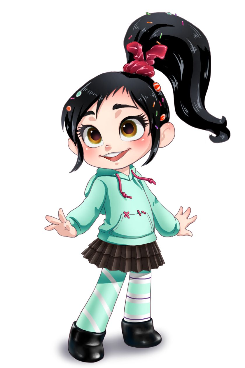 vanellopa 1000+ images about vanellope on Pinterest | Wreck it ralph, deviantART and Big hero 6