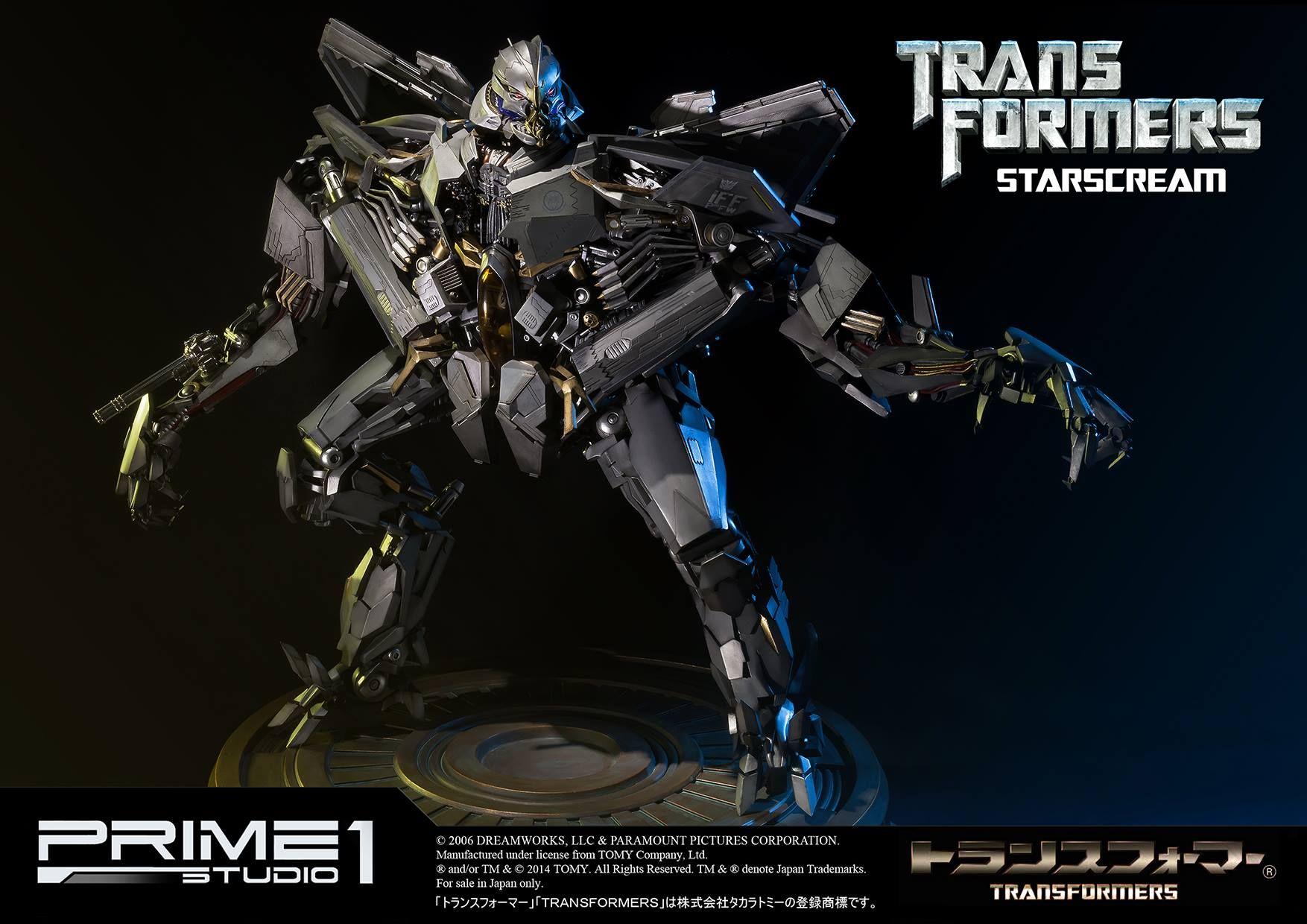 Mmtfm 03 Starscream Transformers 2007 Facebook Transformers Starscream Transformers Transformers Collection
