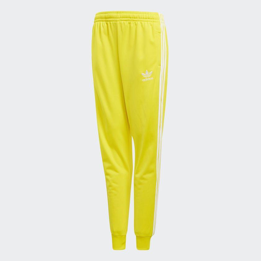 Renacimiento Pensamiento hormigón  pantalon amarillo adidas online shop 102f3 4009d