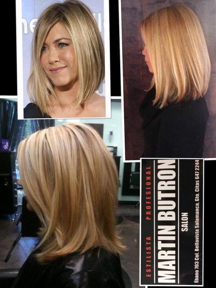 Peinados y cortes de cabello facebook