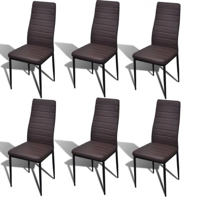 Ebay Sales Home Garden Discounts Dining Table Chairs Set Of 6
