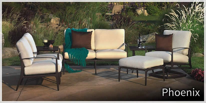Gensun Phoenix Outdoor Furniture 2017 Available At Www Treesntrends Com