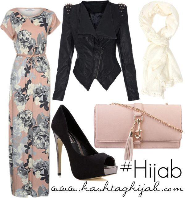 Hijab Fashion 2016/2017: Hashtag Hijab Outfit #265