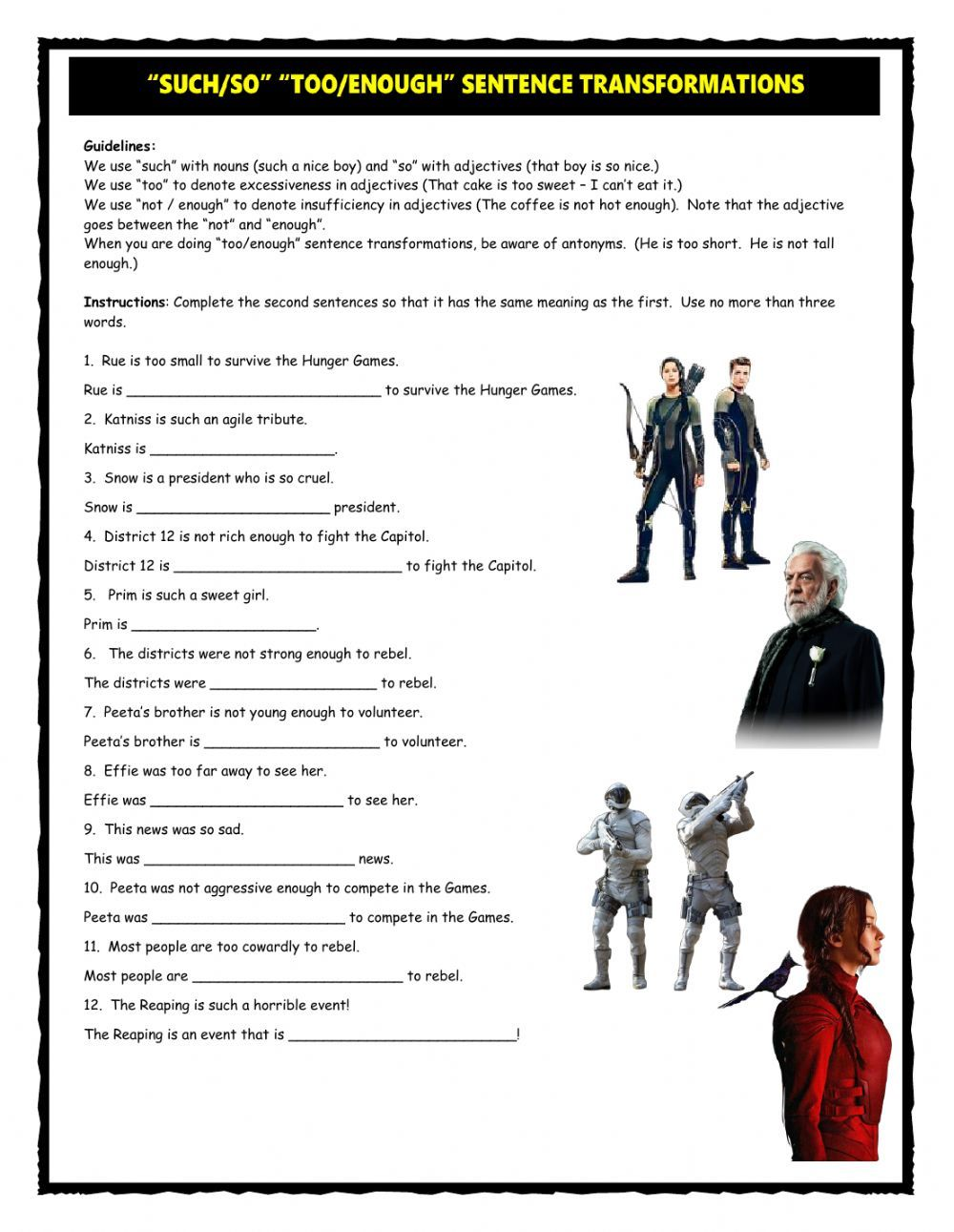 Movies interactive and downloadable worksheet. You can do the ...