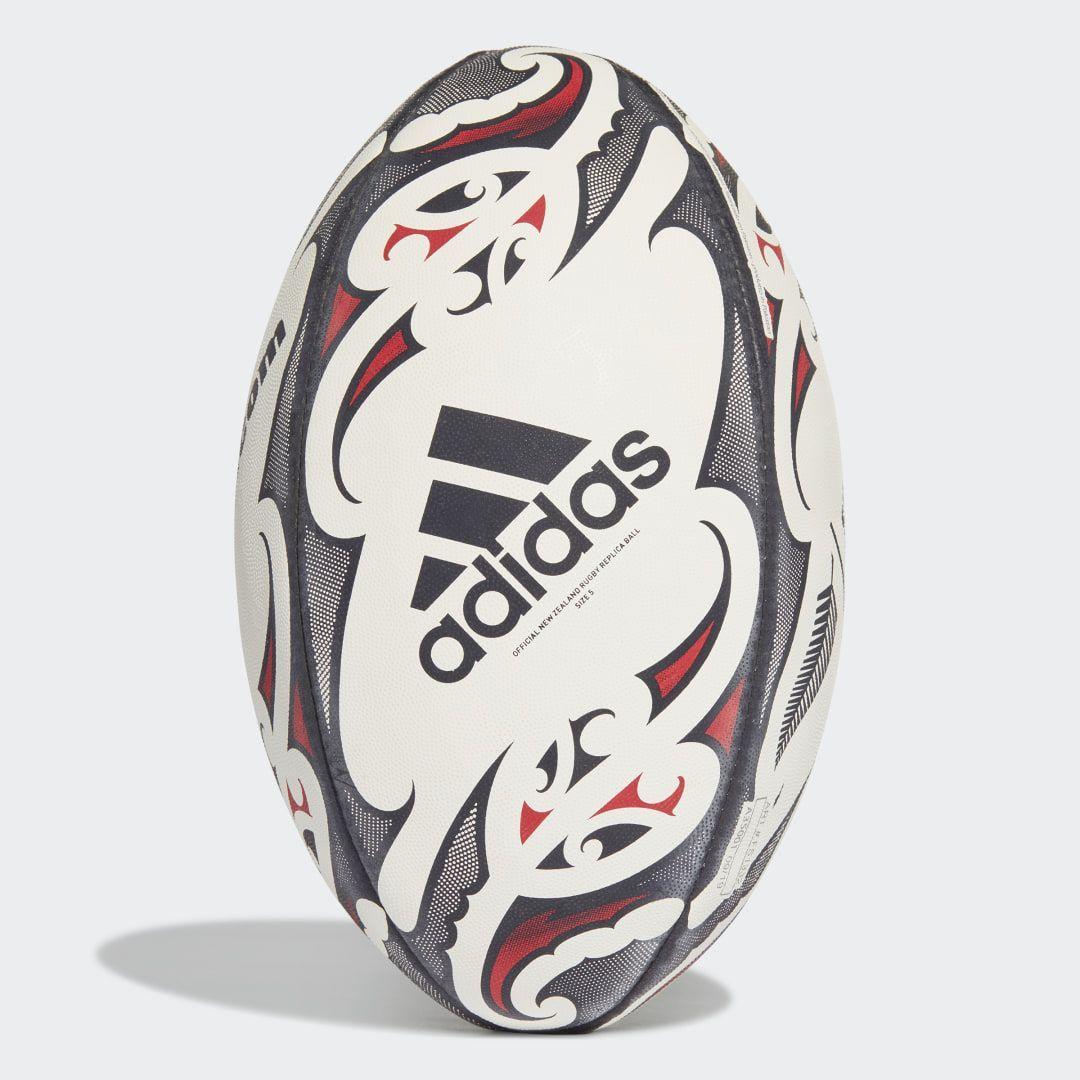 Neuseeland Replica Rugby Ball Ballons De Rugby Motif Maori Rugby