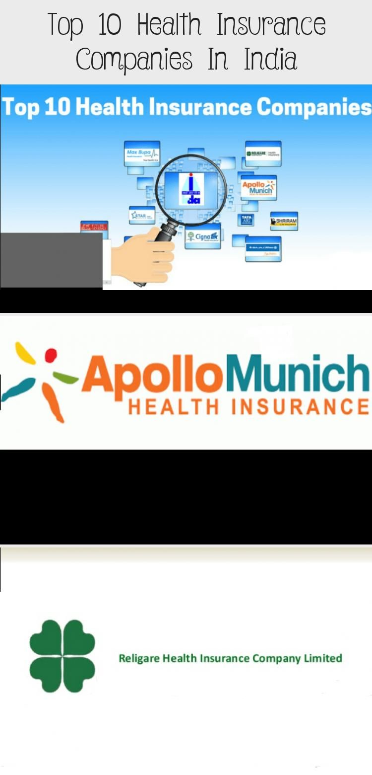 Top 10 Health Insurance Companies In India In 2020 Health