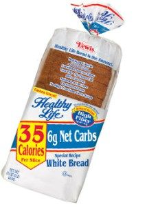 List Of Low Myww Smartpoint Bread And Buns Meal Planning Mommies Low Carb Bread 100 Whole Wheat Bread Carbs