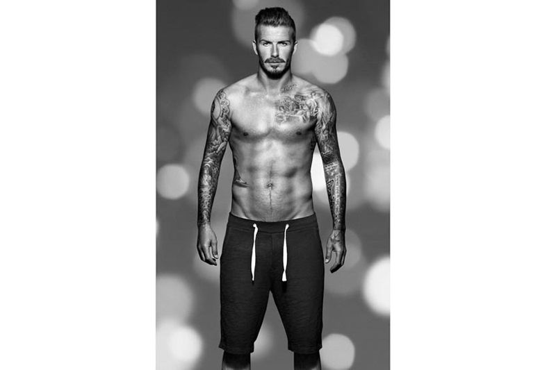 David Beckham x H – New Collection and Behind the Scenes Video
