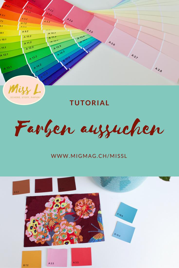 migros-magazin, miss l., tutorial, life-hack, diy, farben, wandfarbe