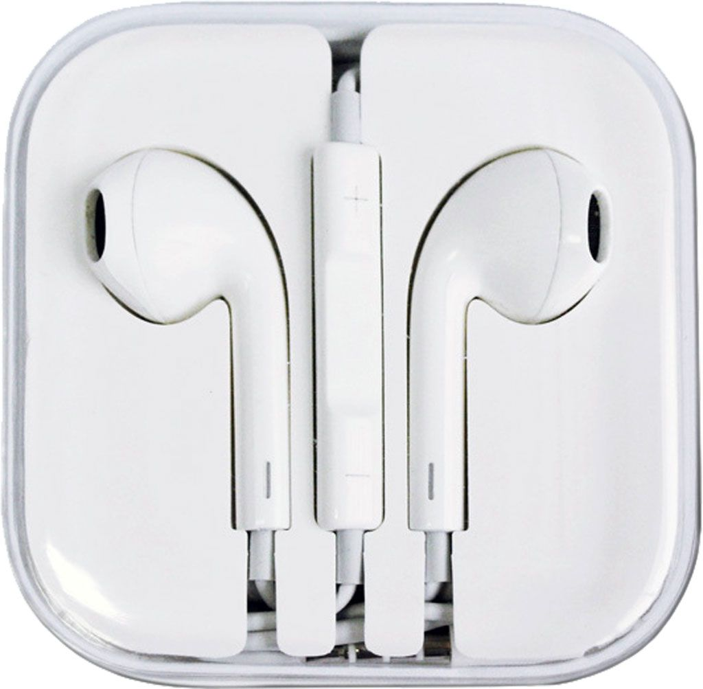 new earphone earpods headset with remote mic for apple. Black Bedroom Furniture Sets. Home Design Ideas