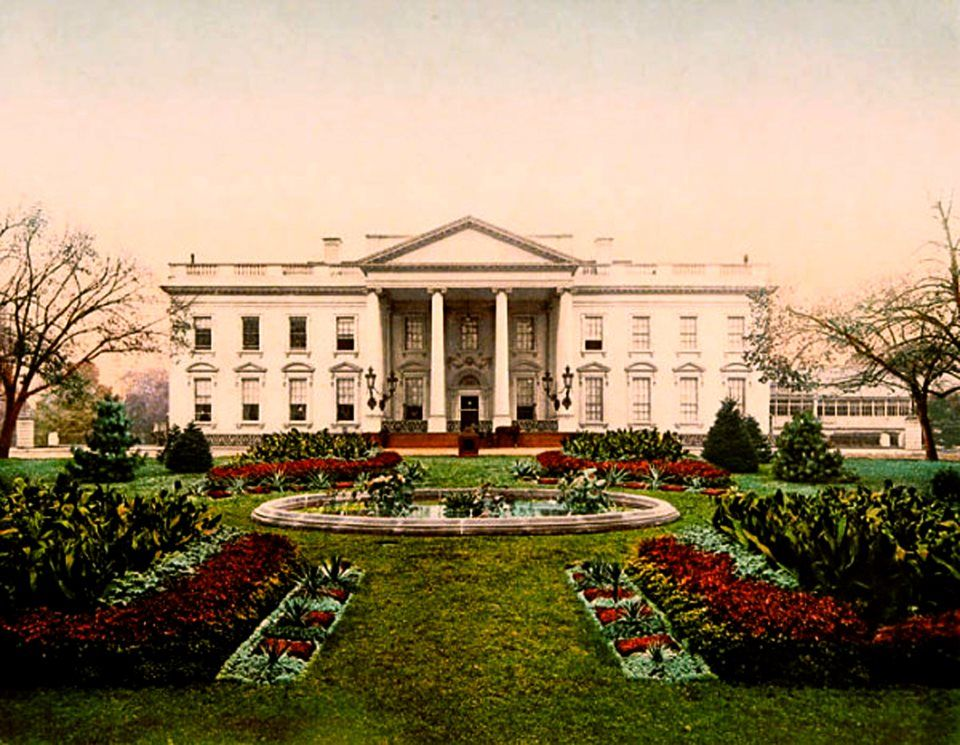 Pin By Brandon Wolf On History Of The White House White House Usa Us White House White House
