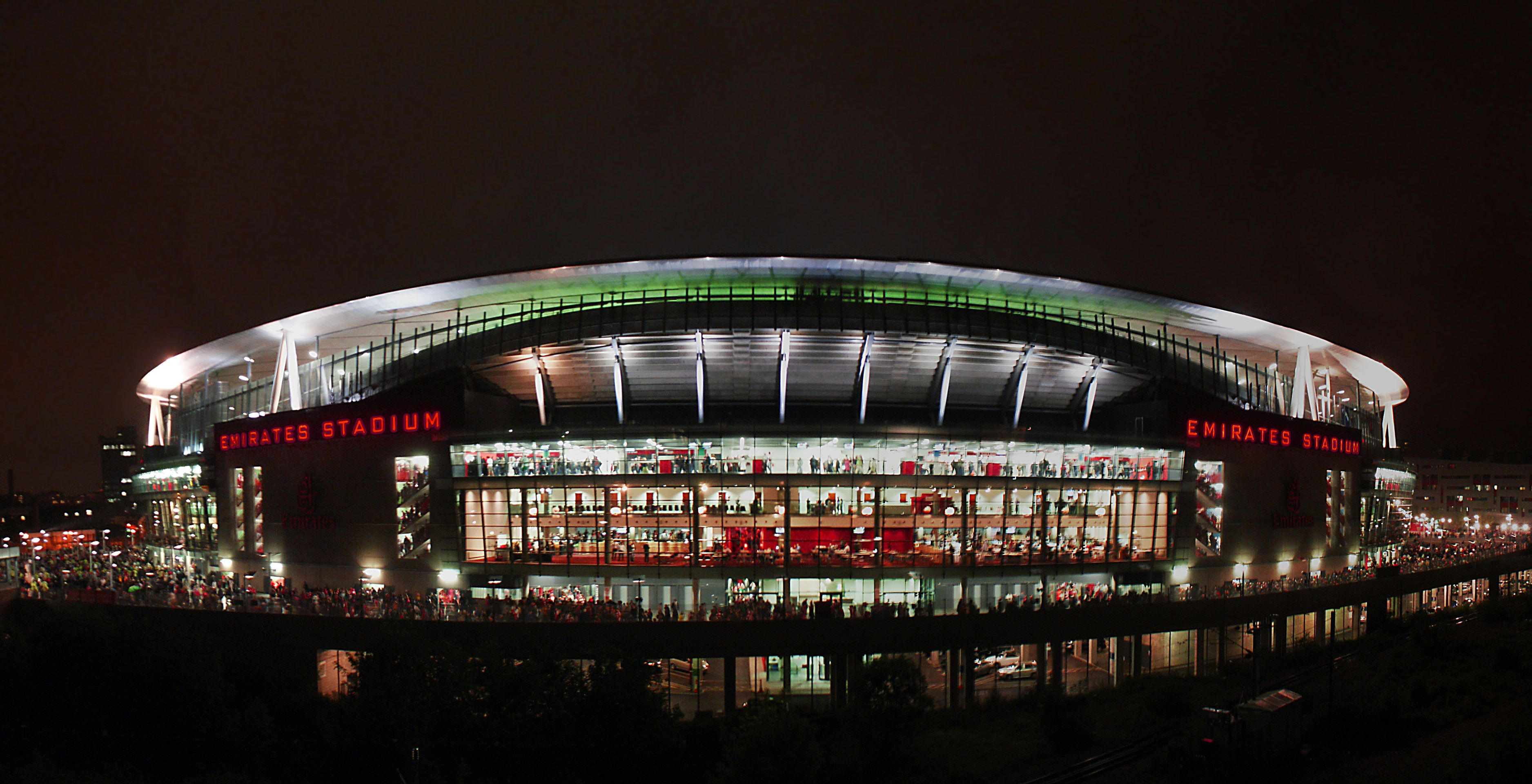 Best Hd Arsenal Emirates Stadium Wallpaper 400 x 300