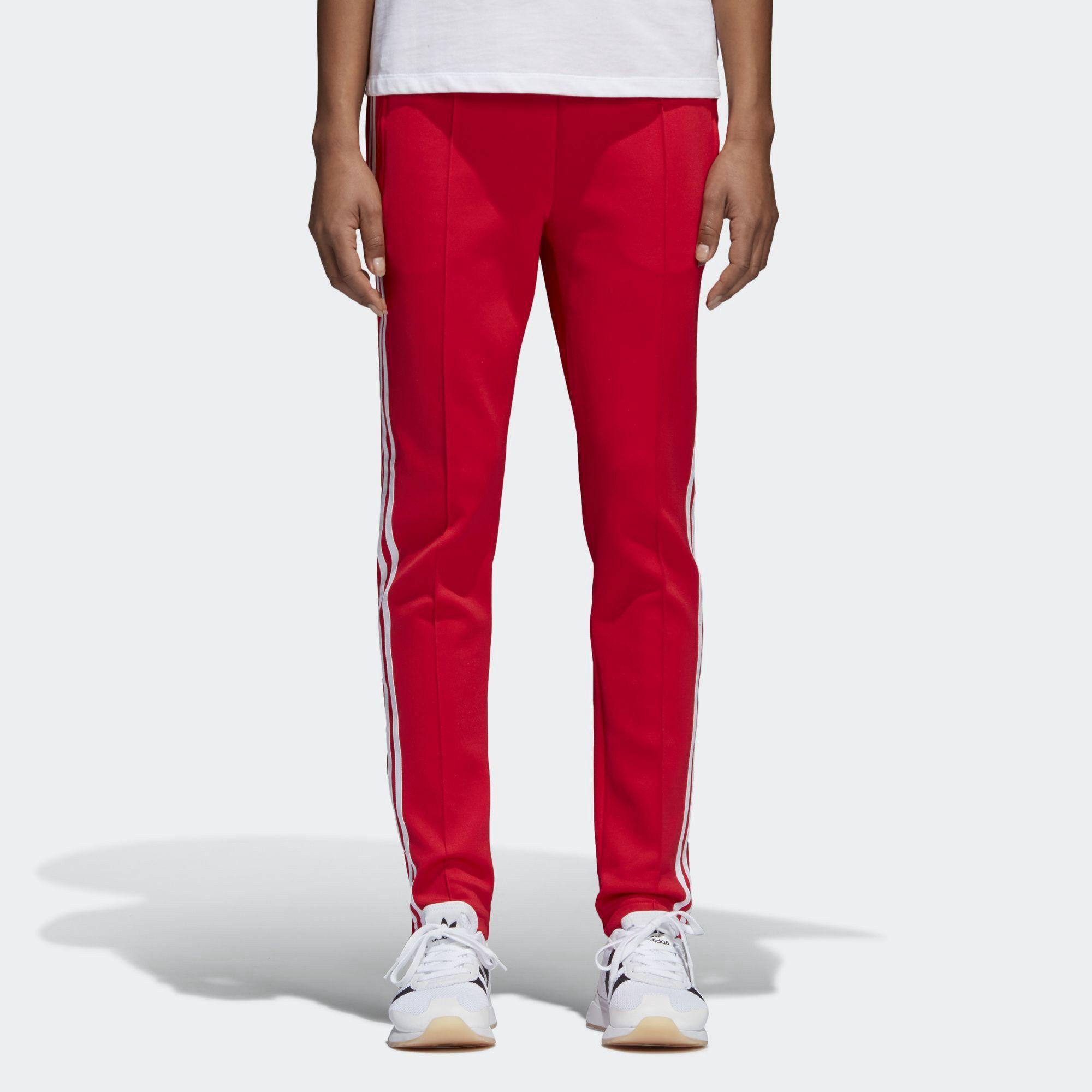 Adidas originals sst track pants adidasoriginals cloth