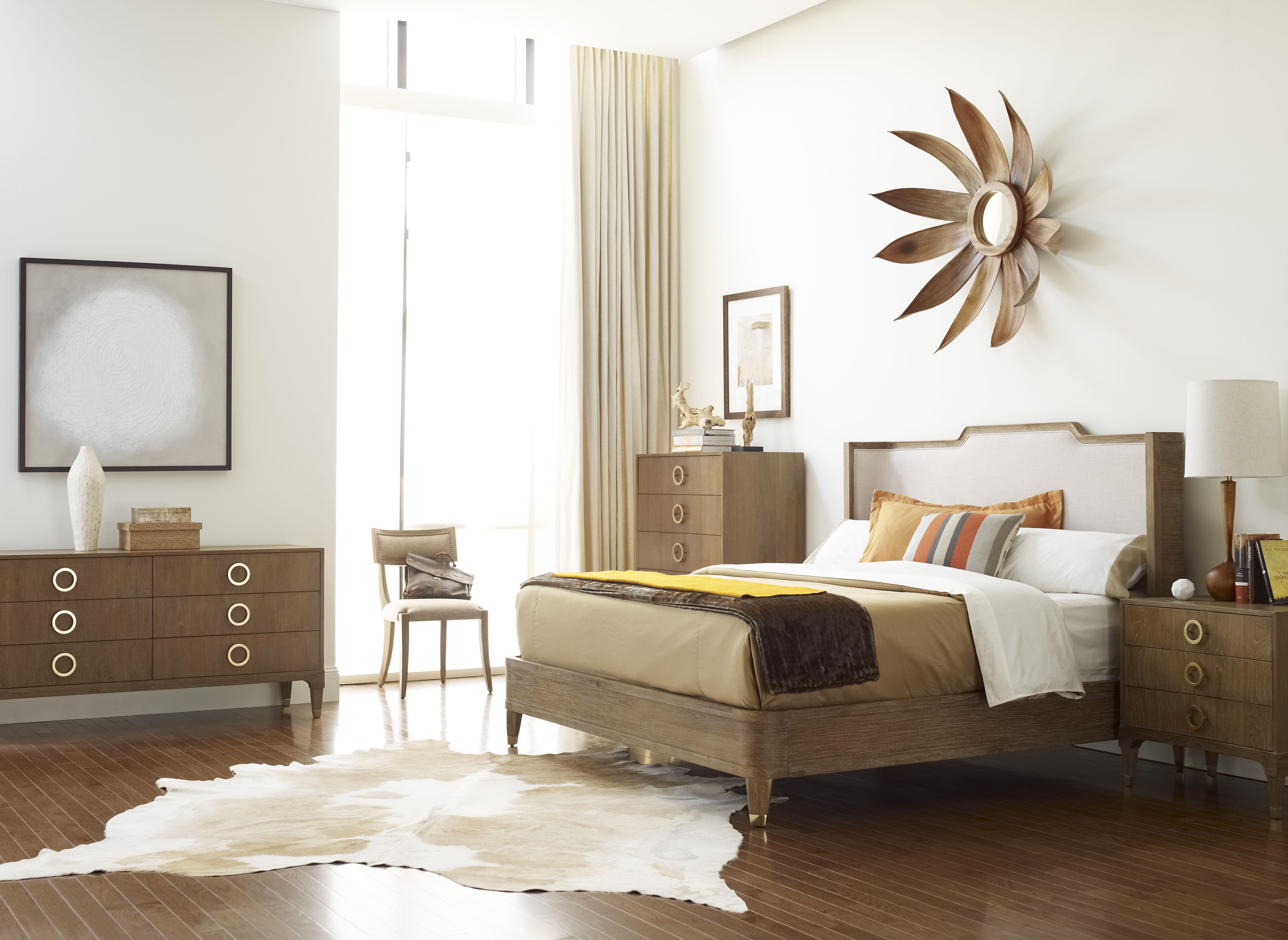 Brownstone furnitureus atherton teak bedroom collection atherton