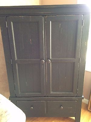 Broyhill Attic Heirlooms Armoire Garden Furniture Broyhill Country Decor
