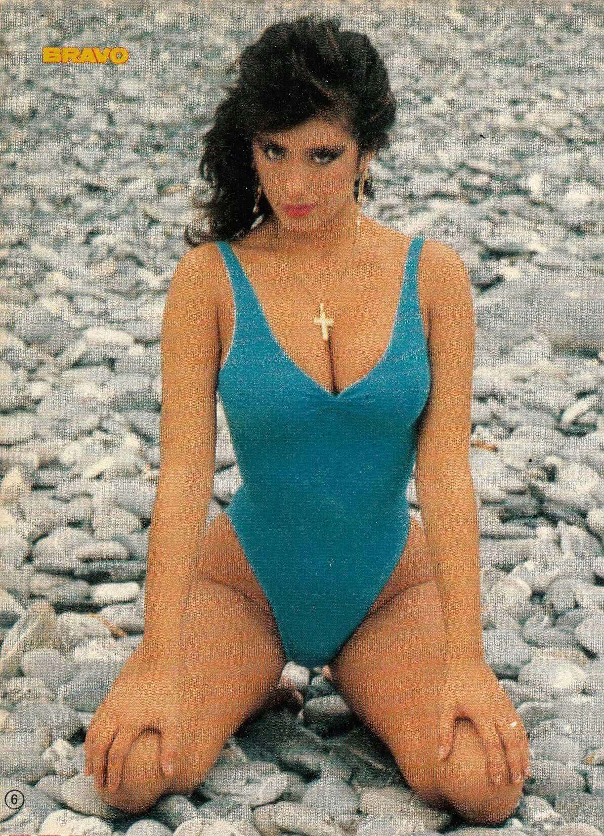 Sabrina Salerno Sabrina Sabrina Salerno Et Swimwear
