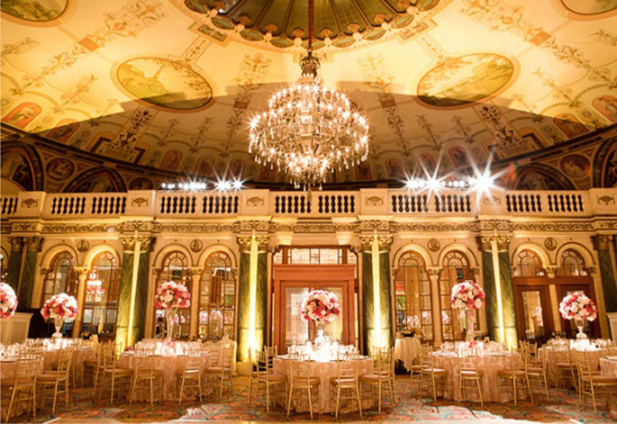 15 Of The Most Amazing Ballrooms The Breakers Palm Beach Circle