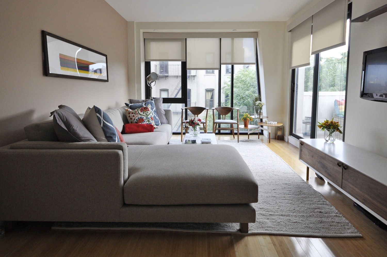 Decca Design Studio Project In Brooklyn NY