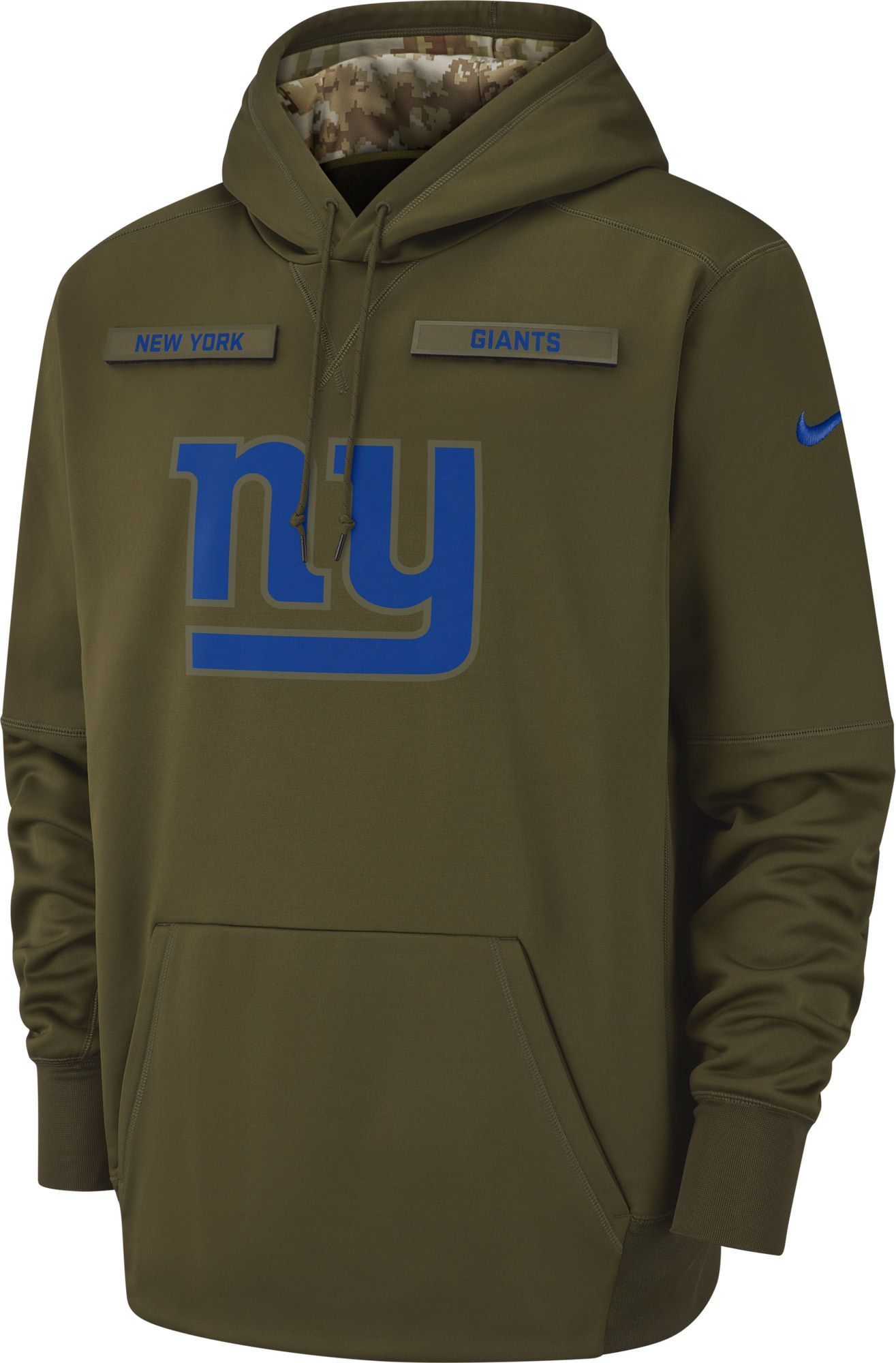 Nike Therma Just Do It Mens Hoodie | Modell's Sporting Goods