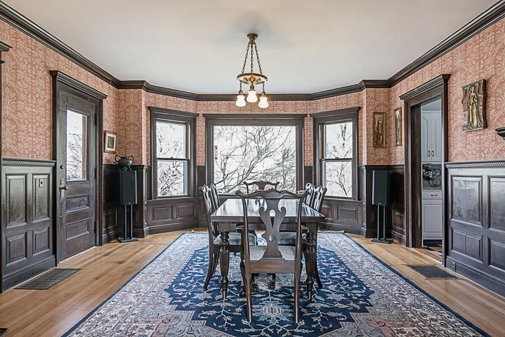 Lexington Arts And Crafts House With Gobsmacking Veranda Drops Price  $265,000