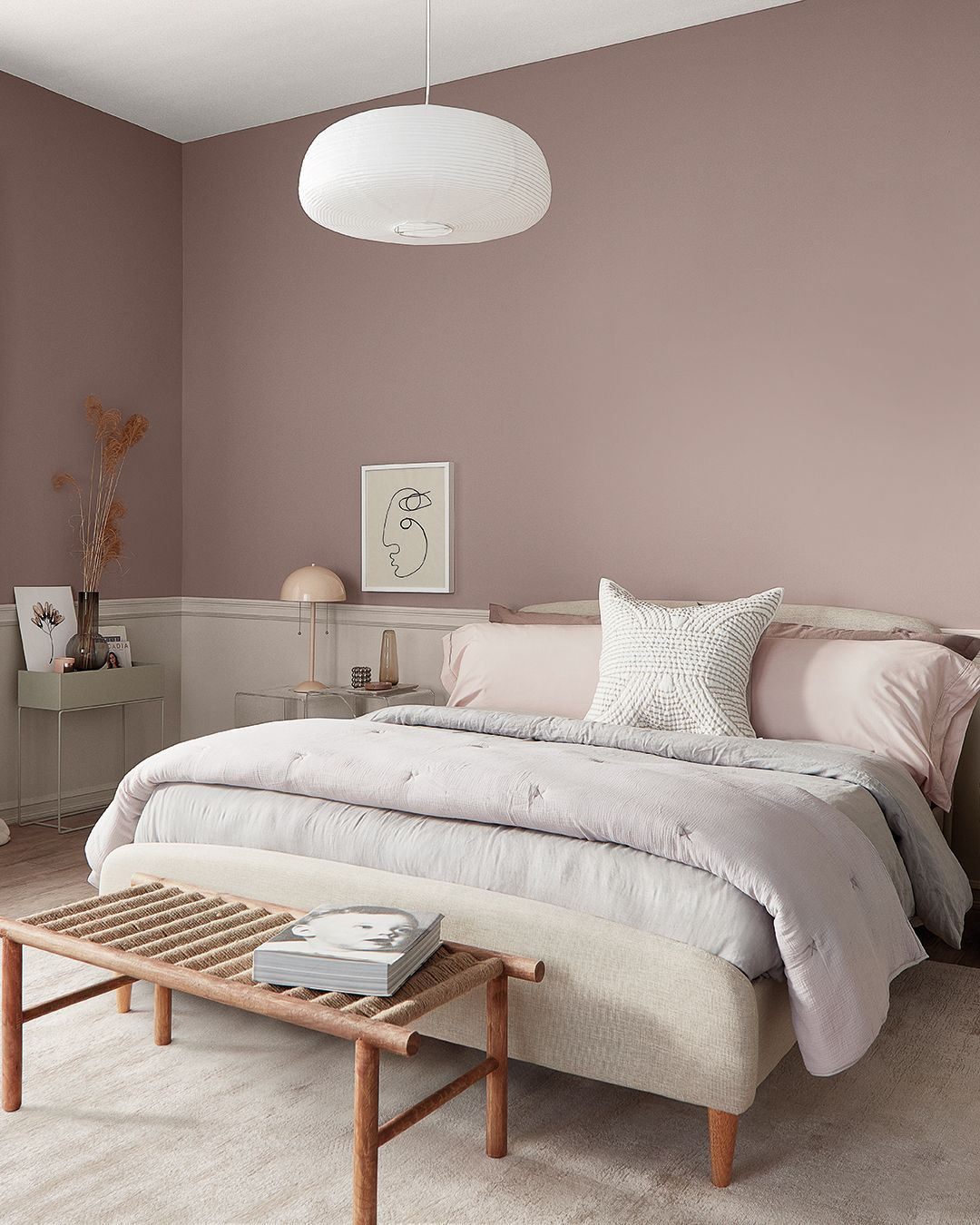 SherwinWilliams Names Glamour February 2020 Color of the