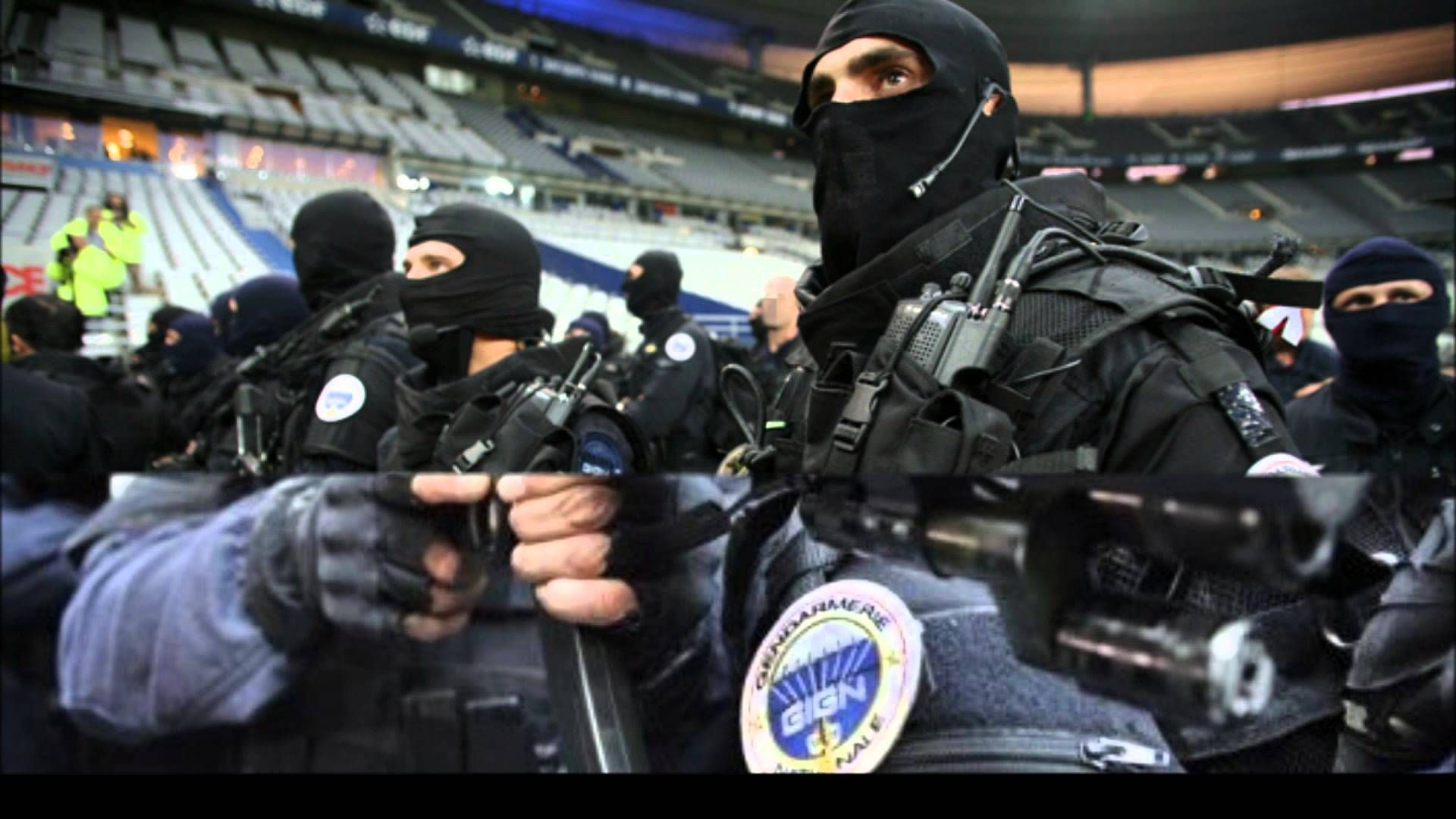 French GIGN
