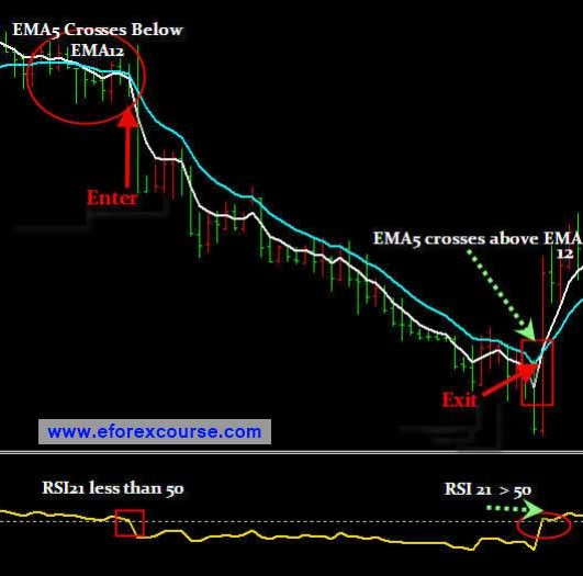 This Simple Manual Forex Trading Strategy Will Make You 10 20 Pips