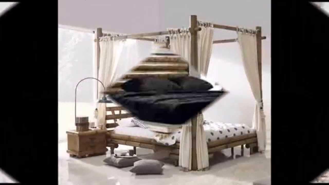 Afrika Farben Schlafzimmer