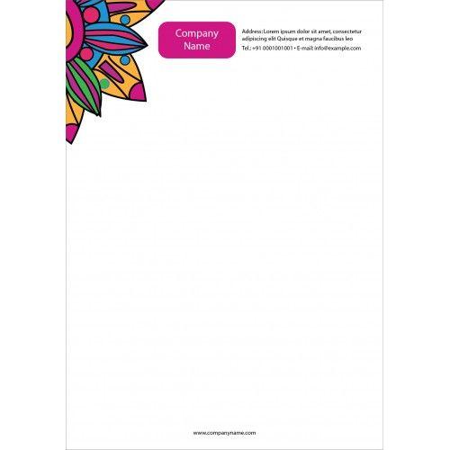 buy letterhead printing online buy printable letterhead templates