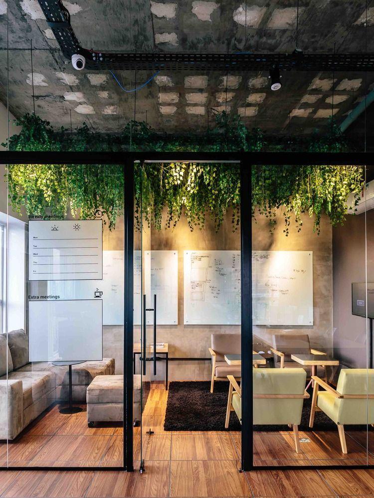 Galeria De Mucca Studio Boscardin Corsi Arquitetura 4 Con