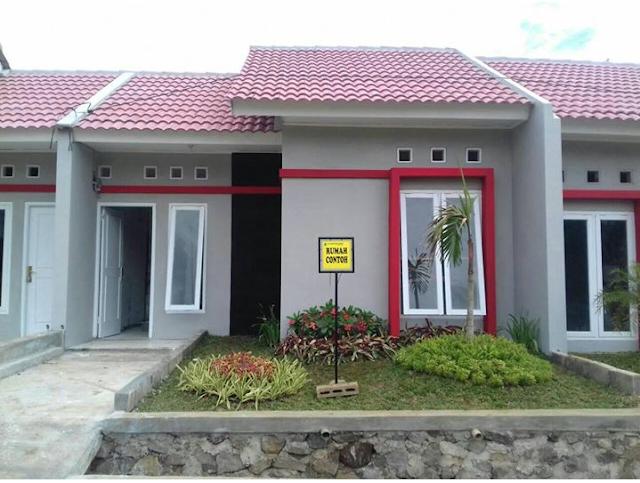Tajur Asri Perumahan Subsidi Murah Kabupaten Bogor Rumah