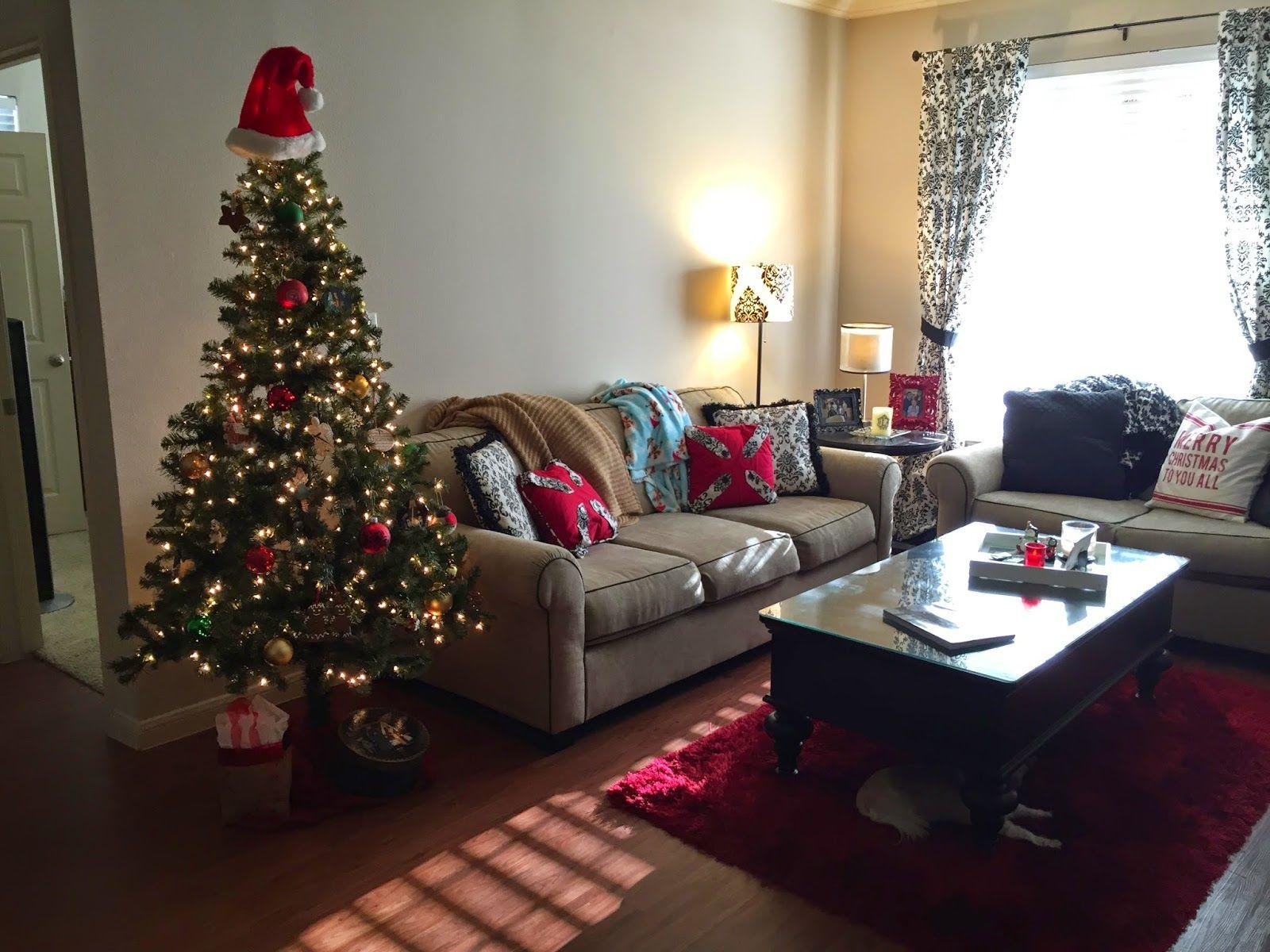 Oh Christmas Tree! I love thee!
