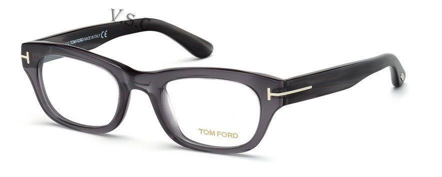 1de446b24e TOM FORD TF5252 EYEGLASSES FT5252 PRESCRIPTION 5252 EYE GLASSES FRAME  UNISEX 020  TOMFORD
