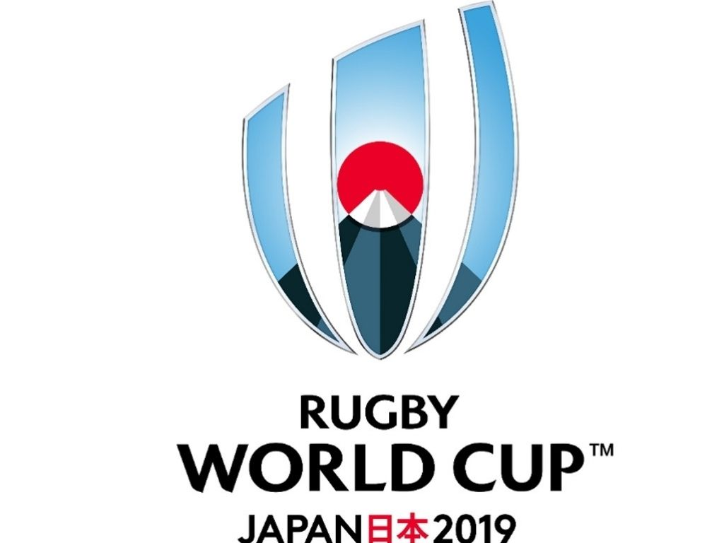 World Rugby Announce 2019 Rwc Dates Unveil Logo Rugby World Cup World Cup Rugby
