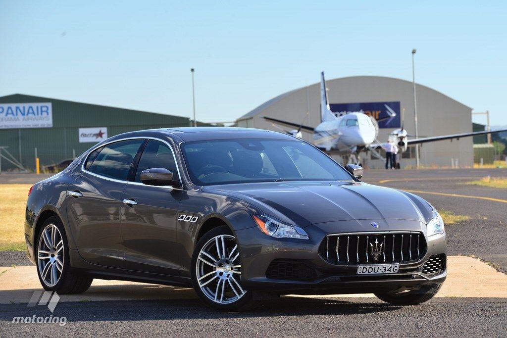 Maserati Quattroporte VII Diesel (2016-Present) | Maserati quattroporte, Maserati models, Maserati