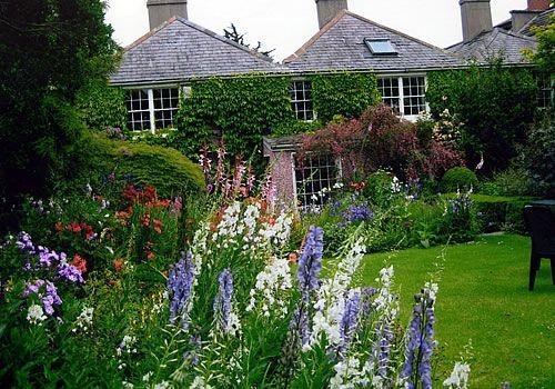 Dublin Carysfort Garden | Outdoor gardens, Amazing gardens ...