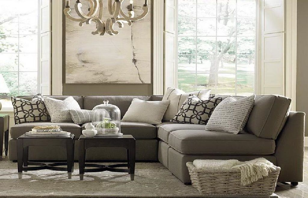Sectional Couch JCPenney