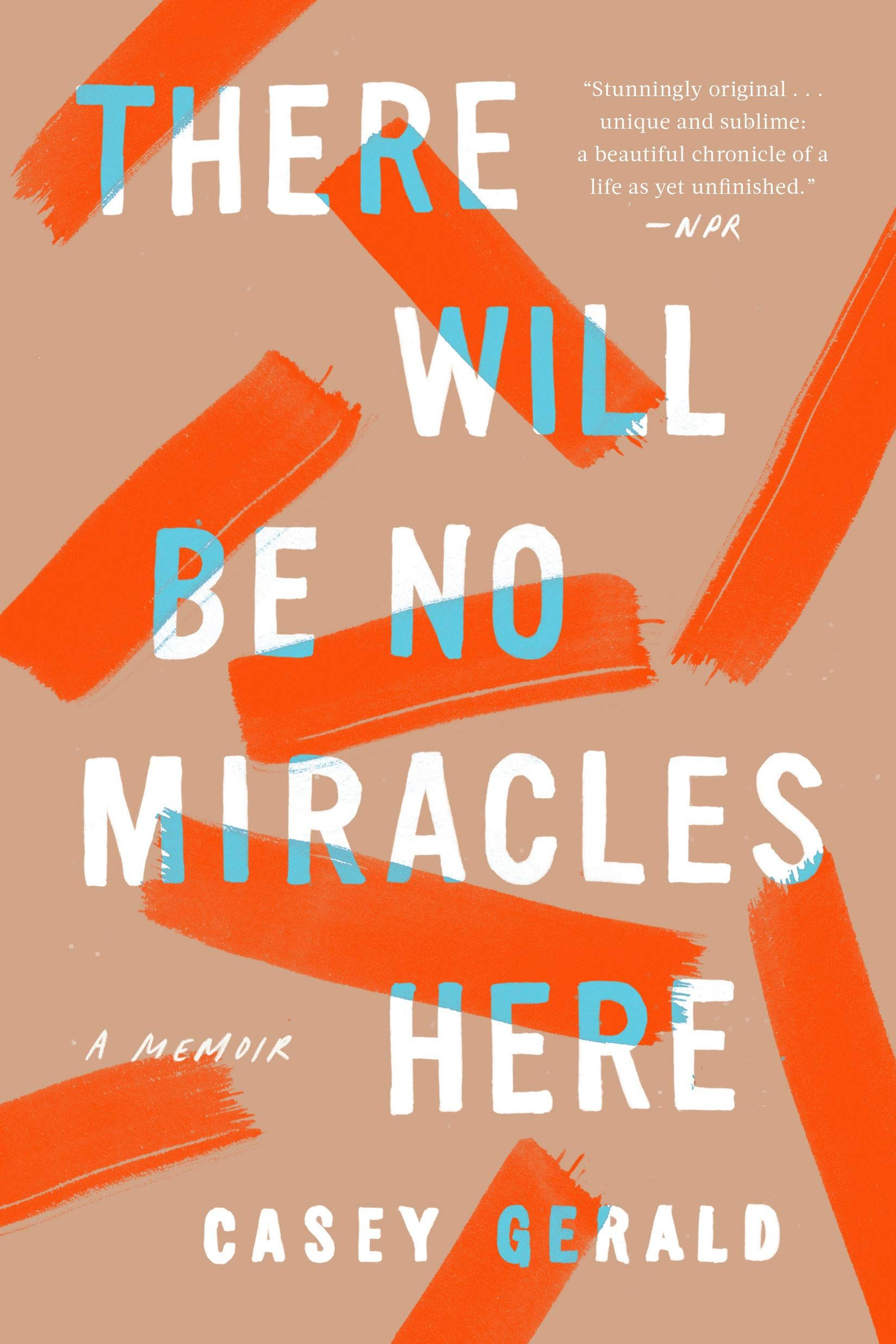 There Will Be No Miracles Here (Penguin / 2019) in 2020