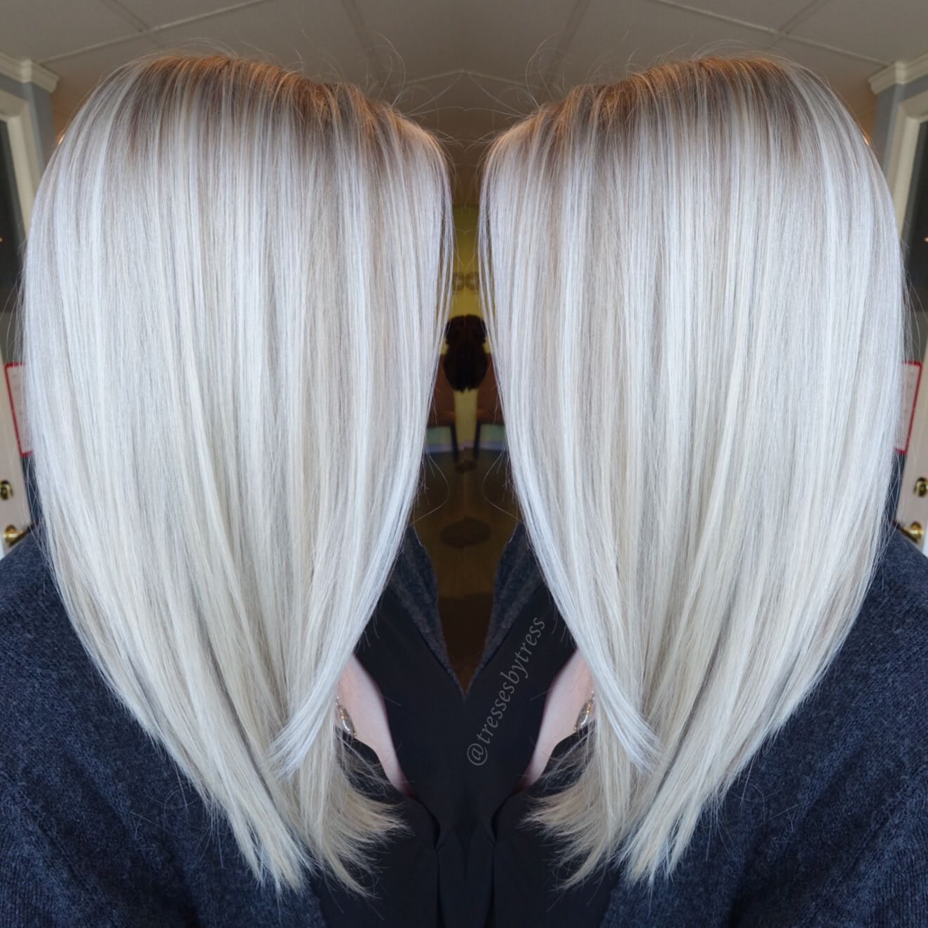 Platinum hair color boy platinum white blonde balayage  h a i r  pinterest  white blonde