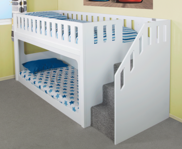 Deluxe Funtime Bunk Bed Shorty In 2018 Kinderzimmer Pinterest