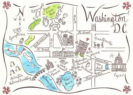 How To Make Simple Maps For Wedding Invitations My Wedding Map