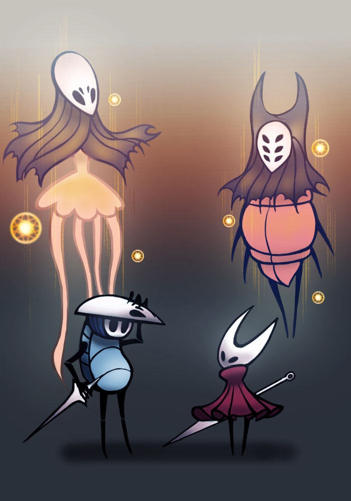 Steam Community Hollow Knight in 2020 Hollow art