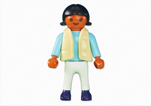 """ausmalbilder playmobil figur mädchen  커í""""Œë£© í""""Œë ˆì"""