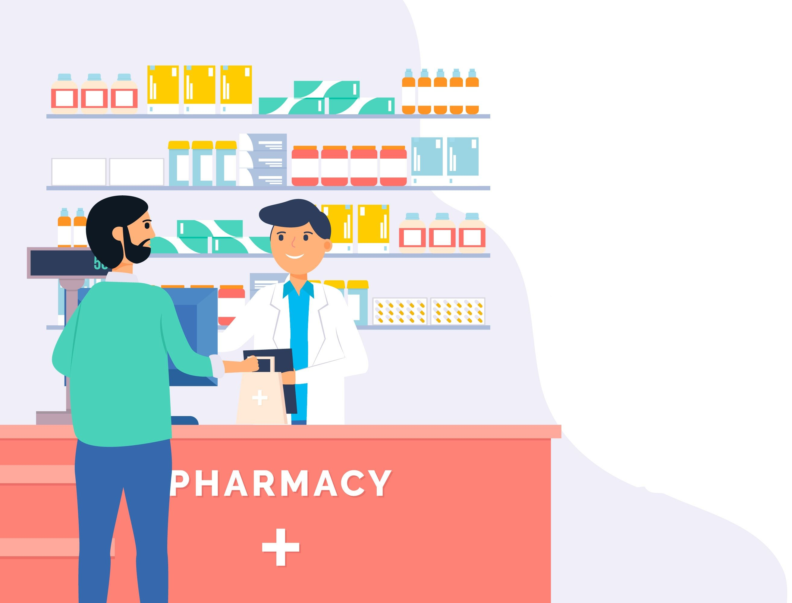 Have wish to start your pharmacy business! Join Gladwill