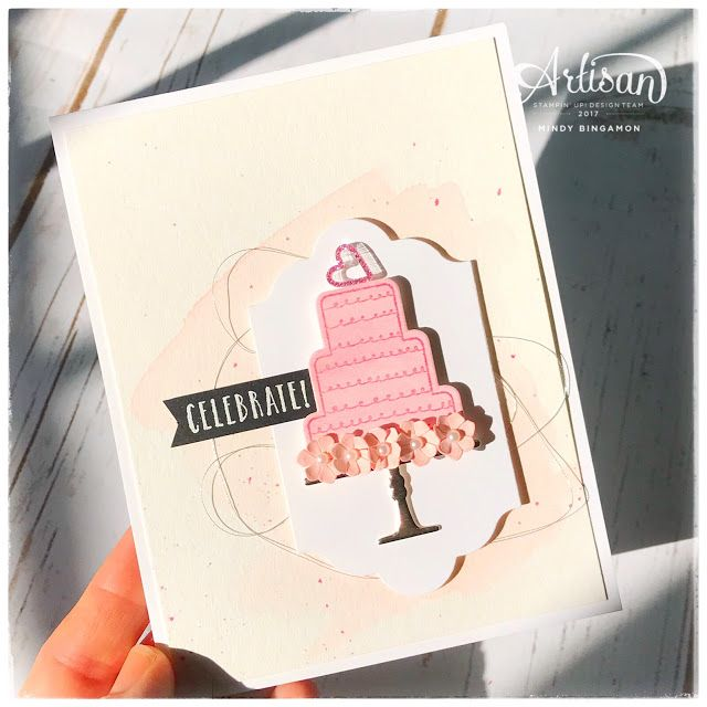 Bada bing paper crafting april display stamper post 2017 2018 anyway im submitting these projects m4hsunfo